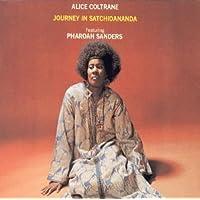 Journey in Satchidananda [Vinyl]
