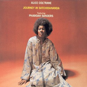 Journey in Satchidananda [Vinyl]