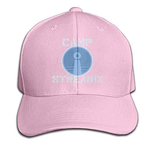 eamix Camper Hats Top Level Baseball Cap Hat Men Women - Cla ()