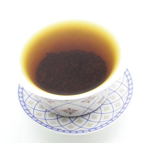 Lida-Better Quality Fujian Wuyi Lapsang Souchong Loose Leaf Black Tea-1kg/35.3oz by Lida (Image #3)