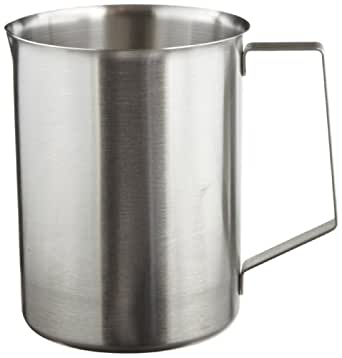 Polar Ware 2w Stainless Steel Griffin Style Beaker With