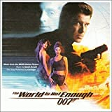 The World Is Not Enough (Original Motion Picture Soundtrack)