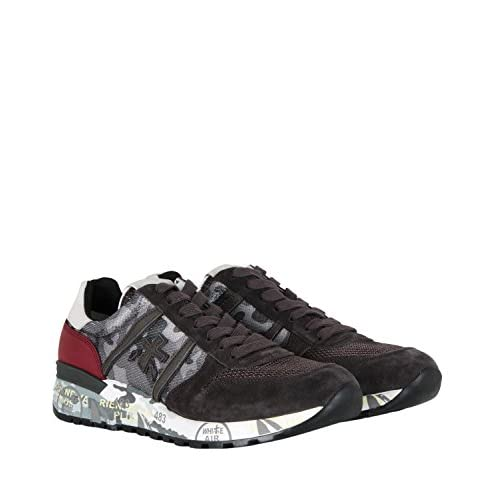 e8795f954bd cheap Premiata Sneakers Uomo Sneakers Lander 2348 Mod. LANDER - www ...