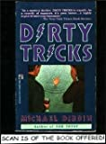 Dirty Tricks, Michael Dibdin, 0671695460