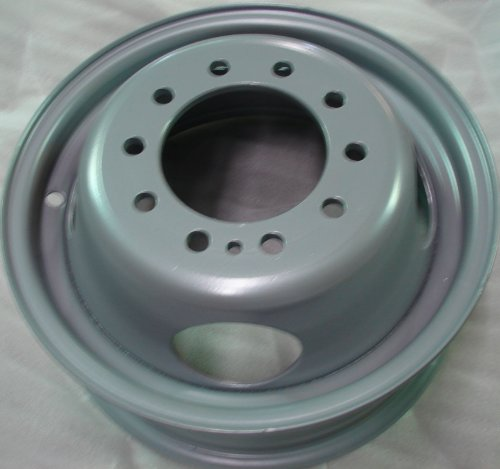 """16"""" Ford F450 Dual Dually Wheel Rims 10 Lug"""