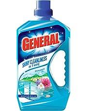 سائل منظف أرضيات برائحة الزهور من جنرال، 730 جم