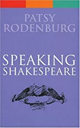 Speaking Shakespeare (Performance Books)