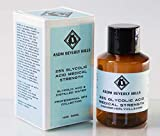 ASDM Beverly Hills 25% Glycolic Acid Peel |1 Ounce| Anti-Aging Treatment for Wrinkles