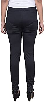 1d3c1212026f6 GDS Black Color Lycra Jegging ( For Womens)  Amazon.in  Clothing ...