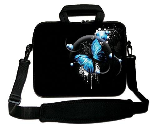 Ektor - Bolso al hombro para mujer - Papillon Bleu