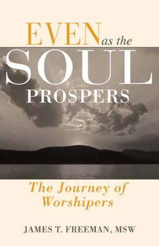 Even as the Soul Prospers ebook