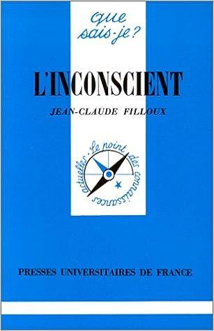 Livre gratuits L'Inconscient pdf