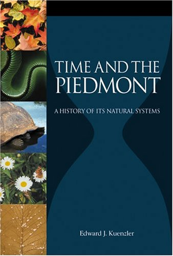 Download Time and the Piedmont ebook