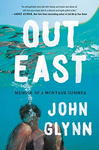 Out East: Memoir of a Montauk Summer (Lesbian Best Friends Making Out)