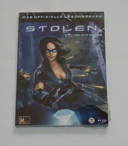 Stolen (Lösungsbuch)