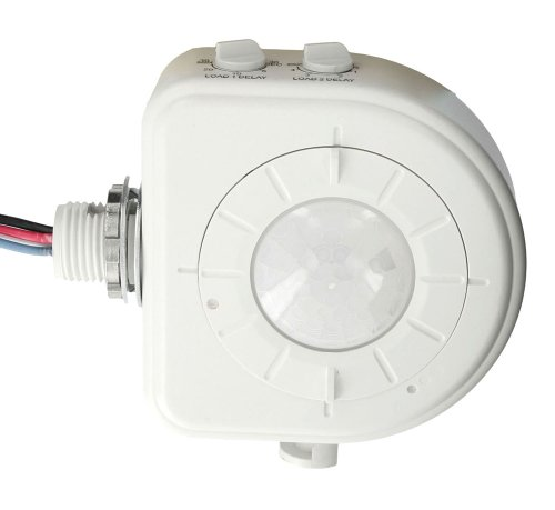 Passive Infrared Occupancy Sensor - 5
