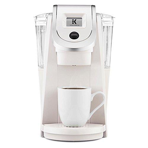 Keurig K200 Plus Series 2.0 Single Serve Plus Coffee Maker Brewer - Sandy Pearl by Keurig (Image #1)