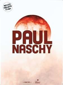 Pack Paul Naschy (Incluye 5 Películas) [DVD]