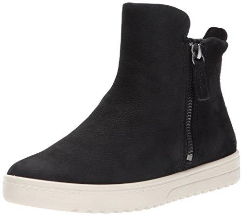 ECCO Women's Fara Zip Bootie Fashion Sneaker
