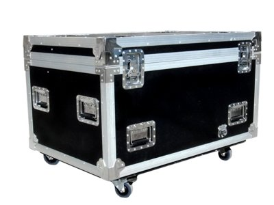 Road Ready RRUT1E Utility Trunk with ()