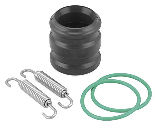 (Bolt MC Hardware EU.EX.200-300CC O-Ring, Spring, & Coupler Kit - 2 Stroke)