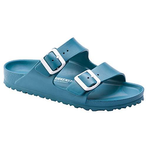 Birkenstock Arizona EVA Sandals 8 B(M) US Women / 6 D(M) US Turquoise