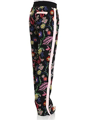 Pinko Pantaloni Donna 1G13326773ZR3 Poliestere Multicolor