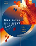Business, Pride, William M. and Hughes, Robert James, 0395900808