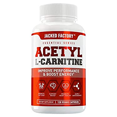 L-Carnitine Keeps Your Brain Sharp