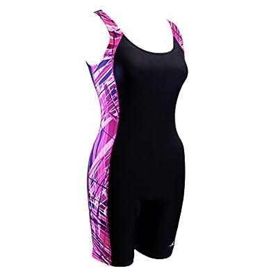 Adoretex Women's New Direction Lycra Unitard Swimsuit