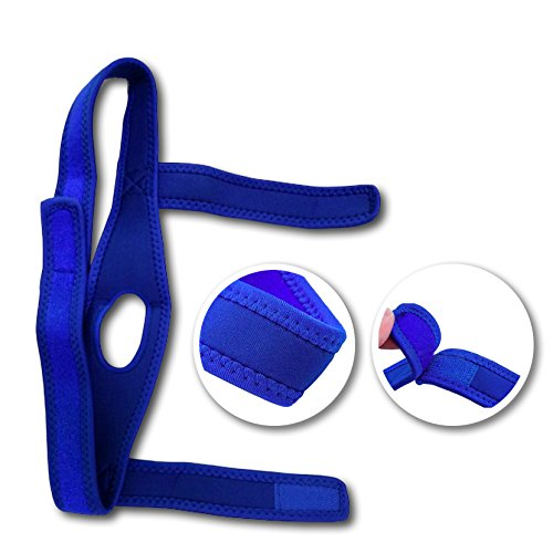 ANTI SNORE CHIN STRAP WITH 2 FREE BONUS CPAP STOP SNORE MASK 2017 DESIGN NATURAL STOP SNORING by Lucasphere Spain Products
