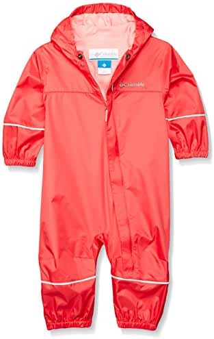 Columbia Baby Snuggly Bunny Rain Suit