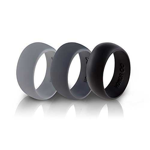 Silicone Wedding Ring Band HonorGear product image