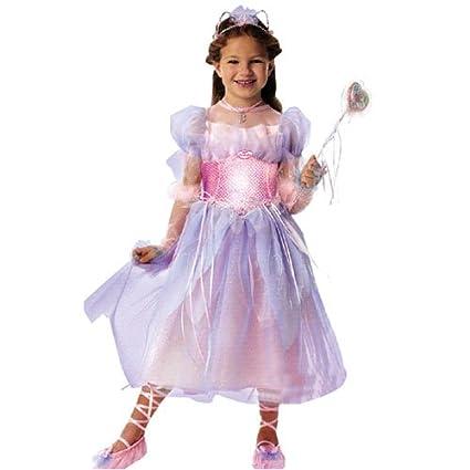 Barbie Costumes - Deluxe Barbie Swan Lake Costume (Child Small 4-6)  sc 1 st  Amazon.com & Amazon.com: Barbie Costumes - Deluxe Barbie Swan Lake Costume (Child ...