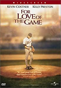 For Love of the Game (Widescreen) (Bilingual)