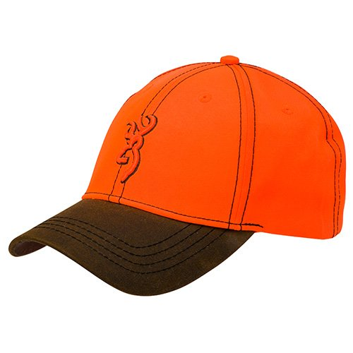 Browning 308855721 Opening Day Cap, - Hunting Browning Hats
