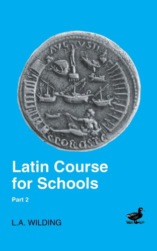 Latin Course for Schools, Part 2 (2nd edition)
