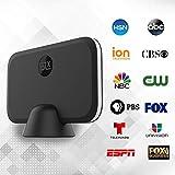 Best Digital Antenna For Hdtvs - Digital Livewave TV Antenna for Indoor - HDTV Review