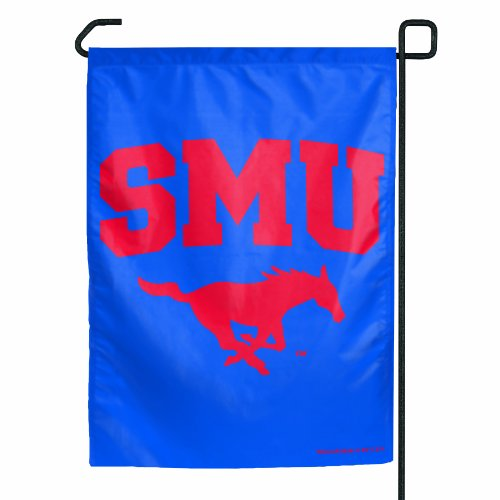 SMU Southern Methodist Mustangs Color NCAA Reflective Decal Sticker Emblem Elektroplate