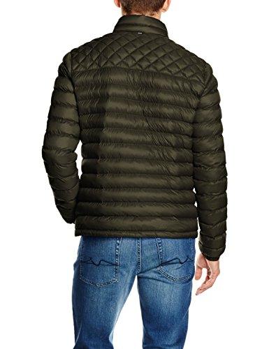 Jacket Grün 303 Green Dark Strellson Men's HP5qE4
