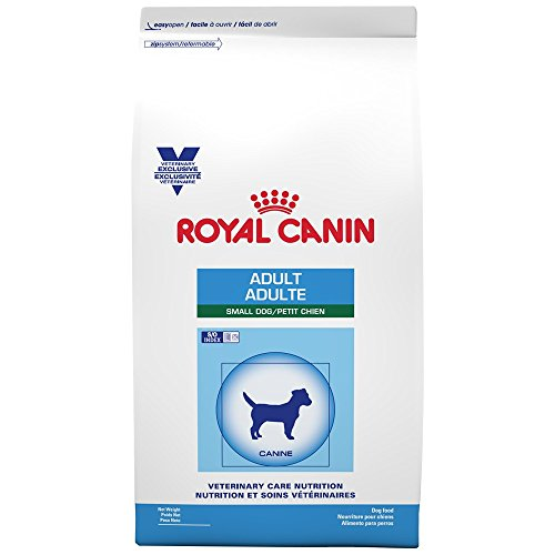 ROYAL CANIN Canine Adult Dry – Small Dog 20.9 lb