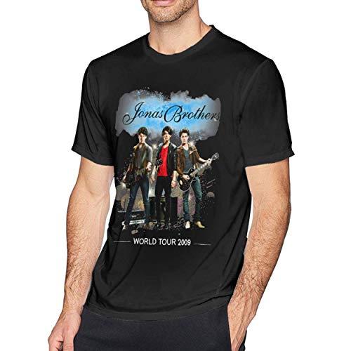 2009 Tour Shirt - Jonas Brother Happiness BeginsTour 2019 Music Big Fans Gift Tour Concert Unisex T-shirt Premium Shirt Hoodie Sweater Long Sleeve Tank Top (359)