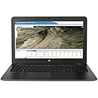 HP ZBook 15u G3 15.6 Mobile Workstation - Intel Core i7 (6th Gen) i7-6500U Dual-core (2 Core) 2.50 GHz - 16 GB DDR4 SDRAM - 512 GB SSD - Windows 7 Professional 64-bit (Certified Refurbished)