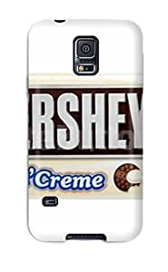Galaxy S5 Case Cover Hersheys Logo Case - Eco-friendly Packaging
