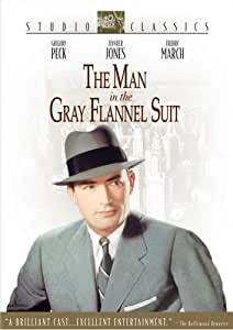 The Man In The Gray Flannel Suit (Bilingual)