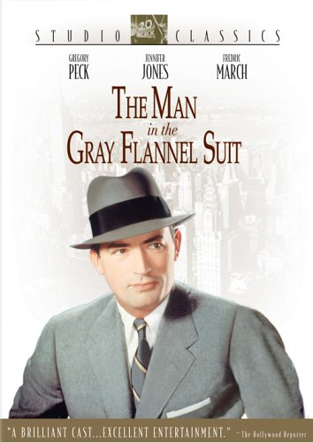 The Man in the Gray Flannel Suit (The Man In The Grey Flannel Suit)