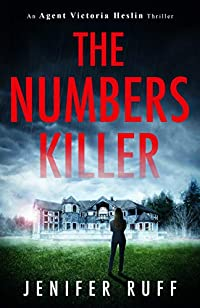 The Numbers Killer by Jenifer Ruff ebook deal