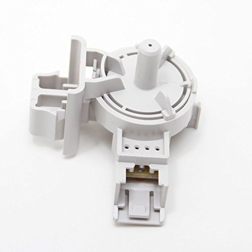 (Whirlpool W10448876 Washer Water Level Switch)
