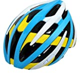 Blue Xxl Professional Racing Bicycle Mtb Bike Men Women'S Helmet Gzy 25 Air Vents Integrally-Molded Helmet 2Colors