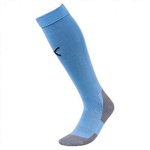 Puma Chaussettes Poppy Black Core Socks puma Golden Mixte Liga AtrAF